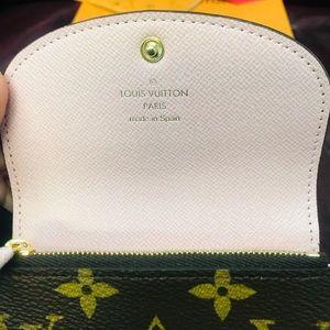 Louis Vuitton Bags - Louis VUITTON Small Wallet